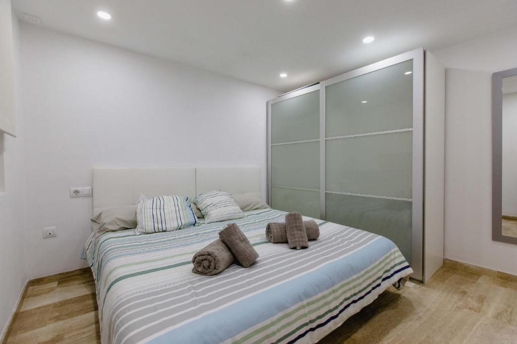 Apartamento La Merced, Cádiz, Spain - Booking.com