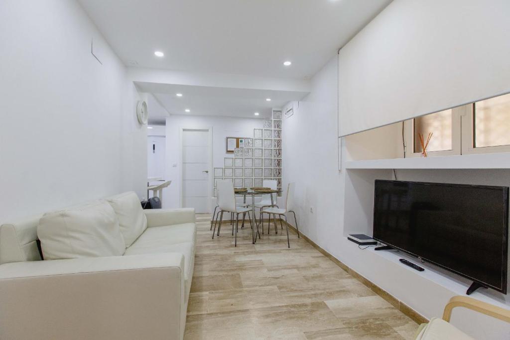 Apartamento La Merced, Cádiz, Spain - Booking.com