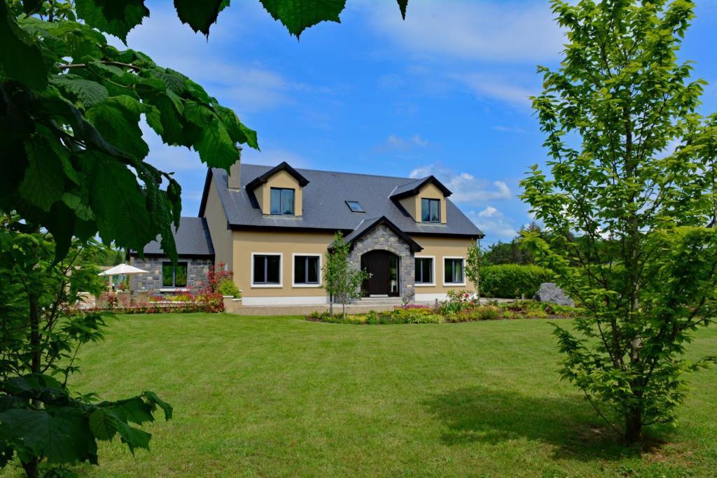 Cottage 227 - Oughterard (Irland Oughterard) - Booking.com