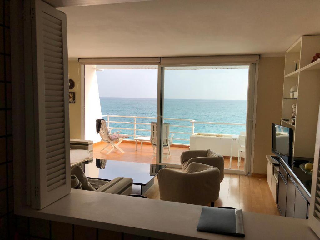 Vistas espectaculares, Sant Pol de Mar – Precios ...