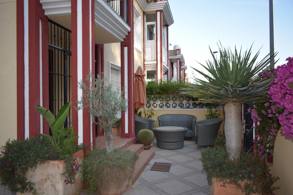 Casa o chalet Casa con piscina privada en Montemar de Dehesa ...