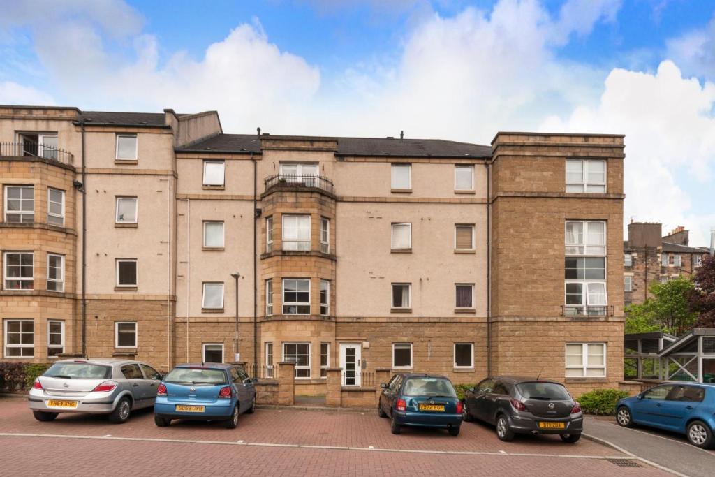 Dicksonfield Apartment Edinburgh