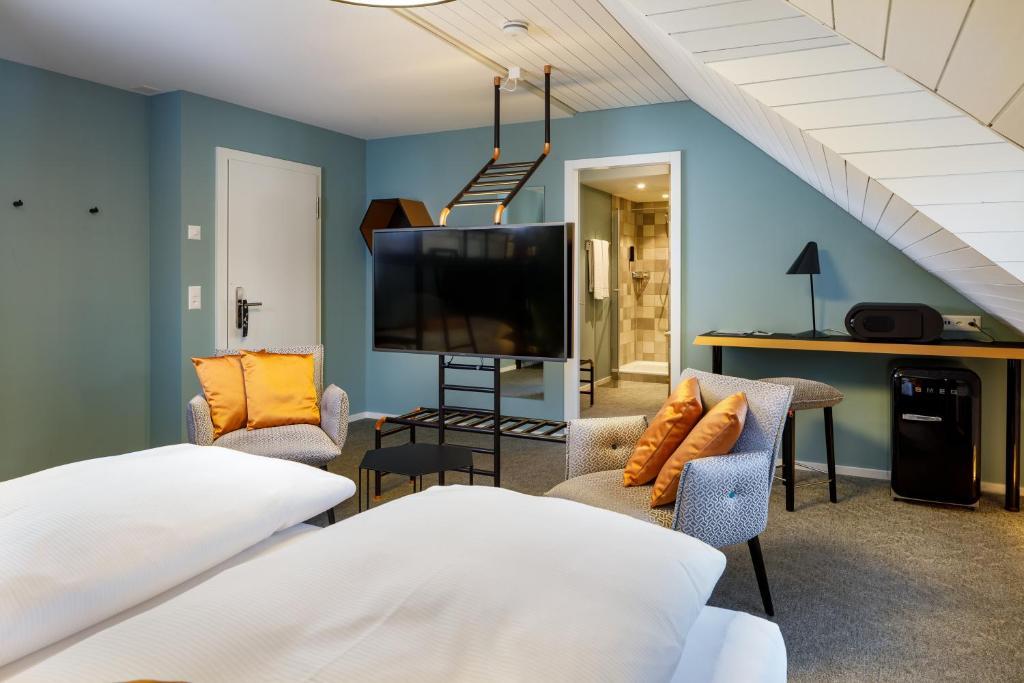 Hotel Restaurant Stern Luzern