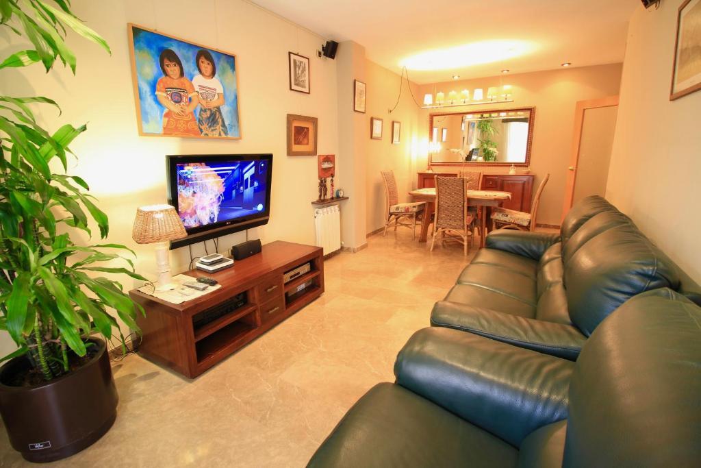 Nautica Apartment (España Tarragona) - Booking.com