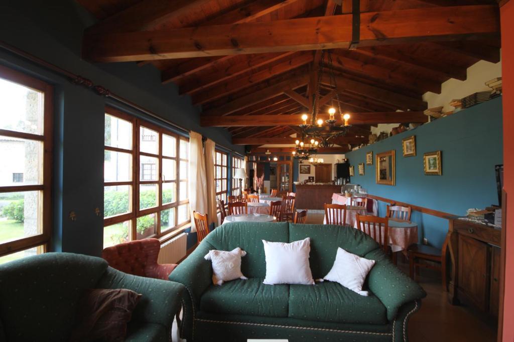 Hotel Rural Ovio (España Nueva de Llanes) - Booking.com