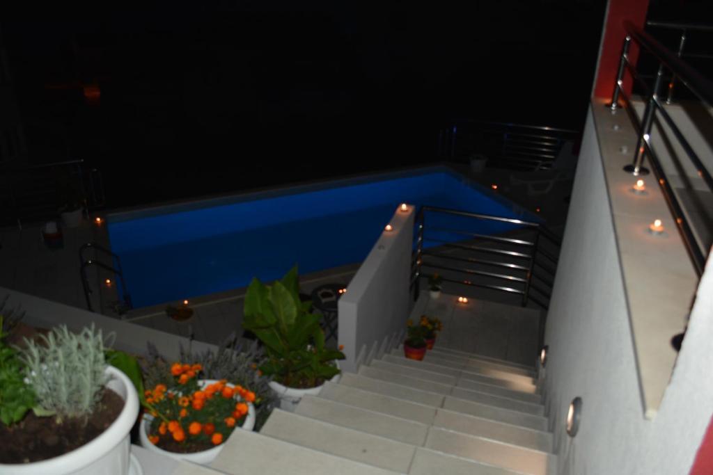 Luxury Apartments Villa Lenka
