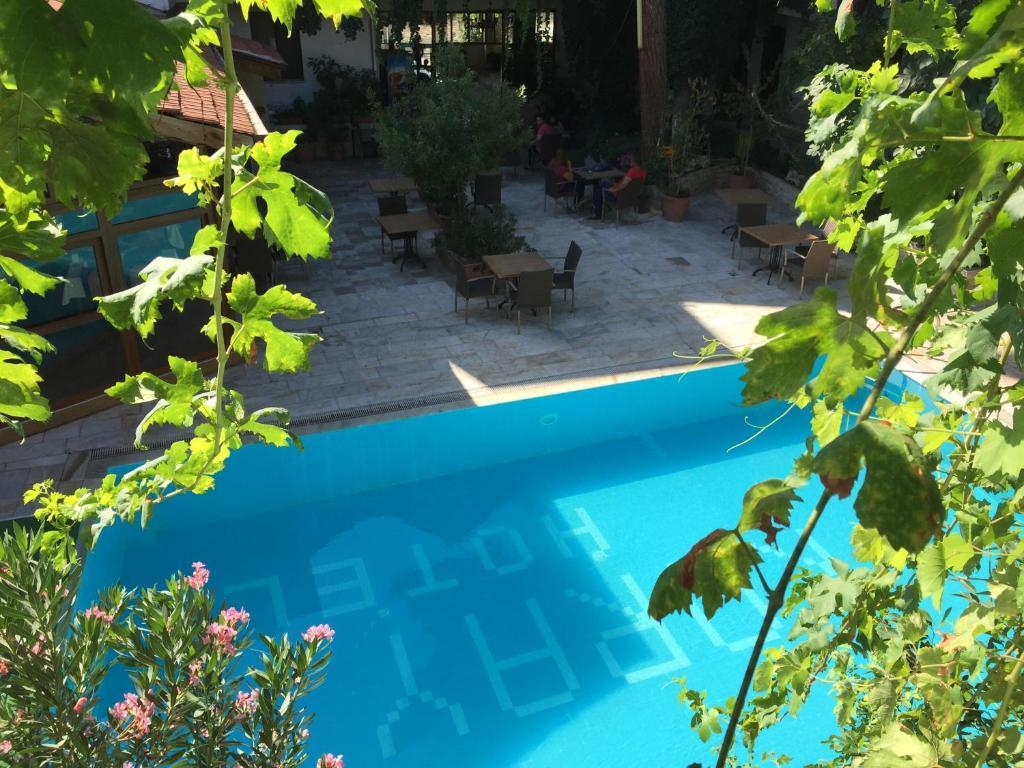 Koray Hotel Turcia Pamukkale Booking Com
