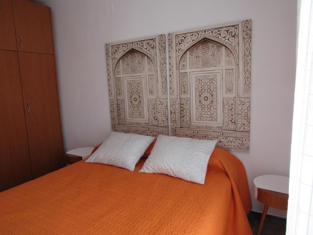 La Casa de Burgui, Burguillos de Toledo (con fotos y ...