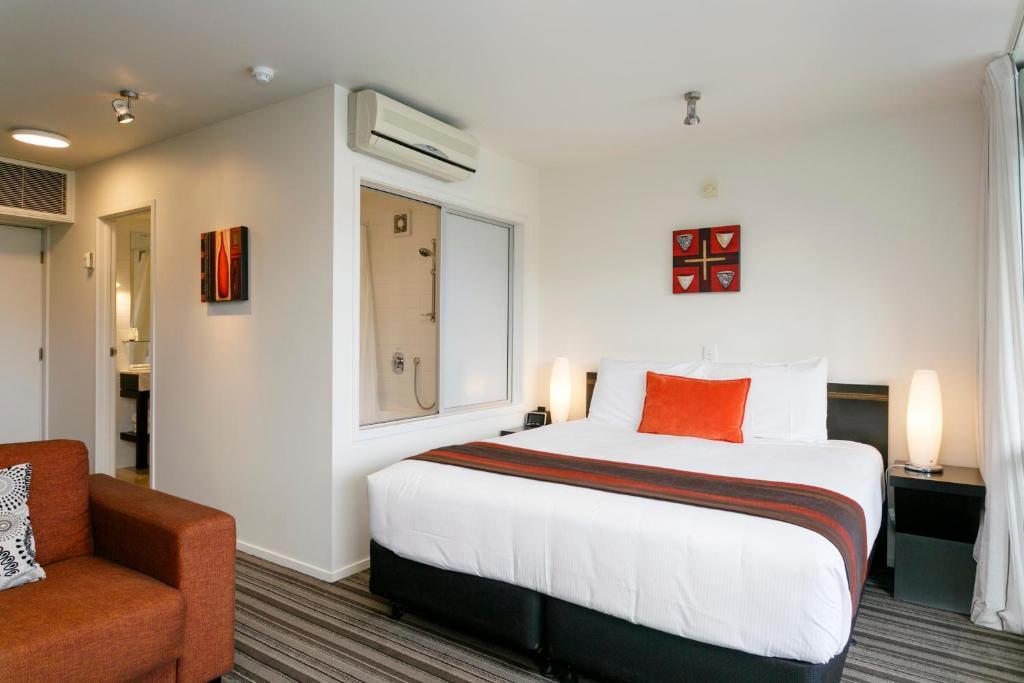 The Reef Resort Motel