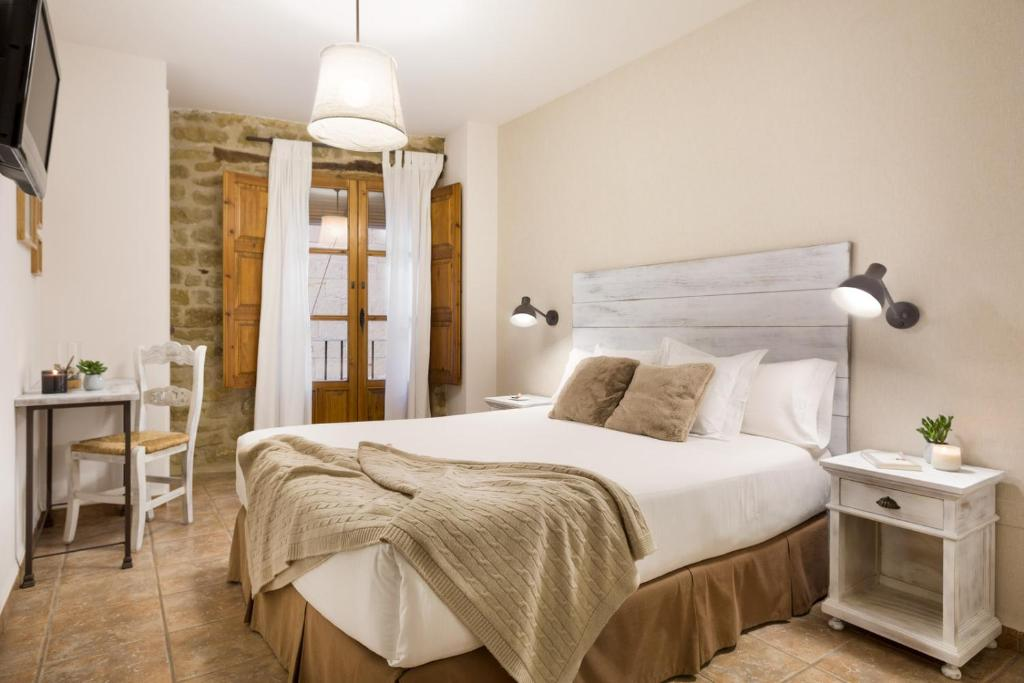 boutique hotels in aragon  132