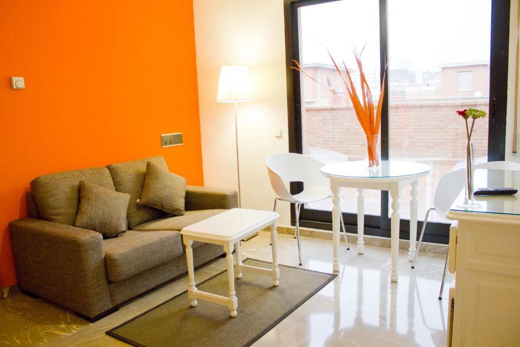 Aparthotel G3 Galeon, Madrid – Precios actualizados 2019