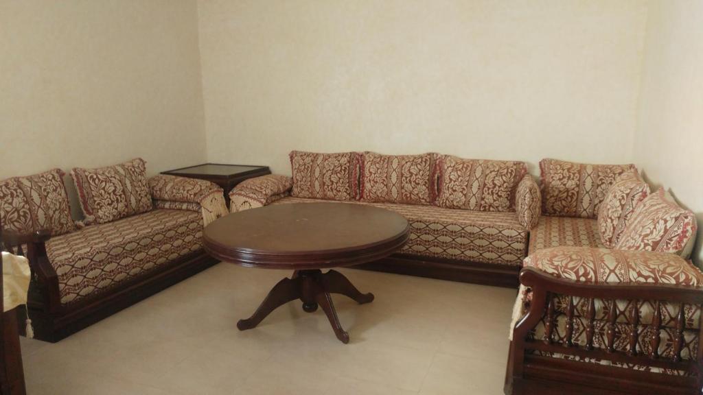 Appartement Val fleuri (Maroc Tanger) - Booking.com