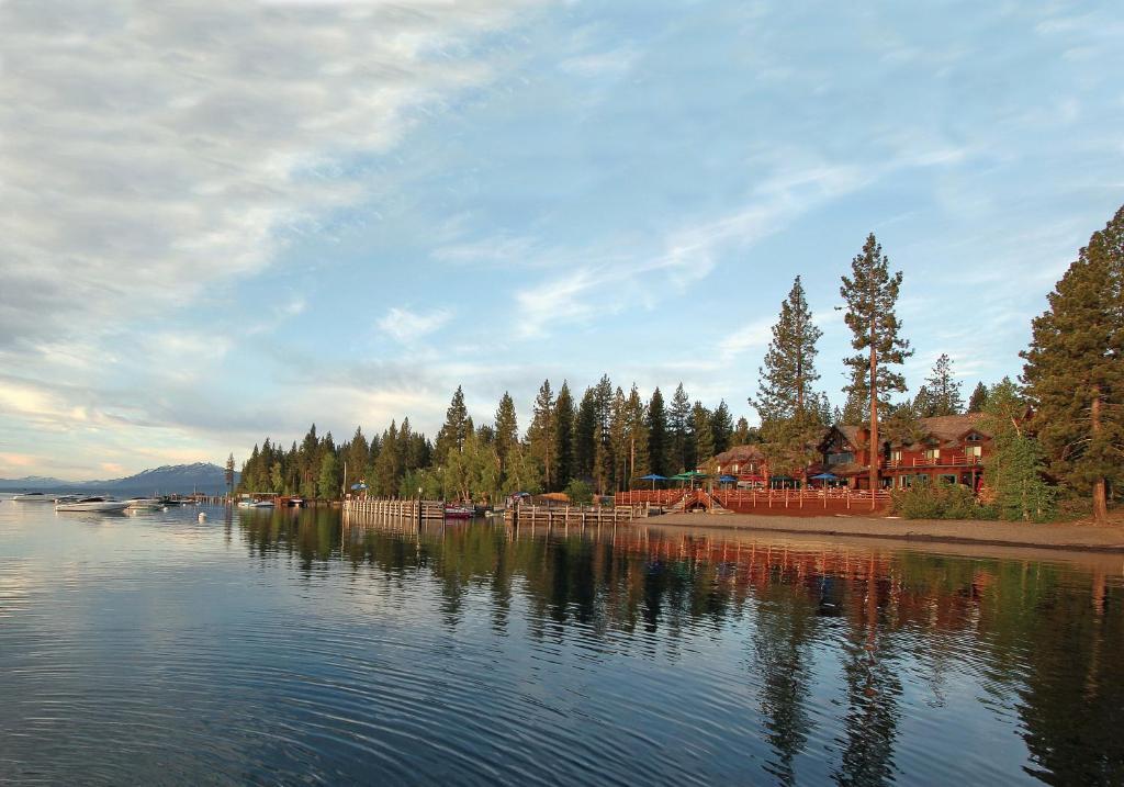 Sunnyside Resort Lodge Tahoe City Ca Booking Com
