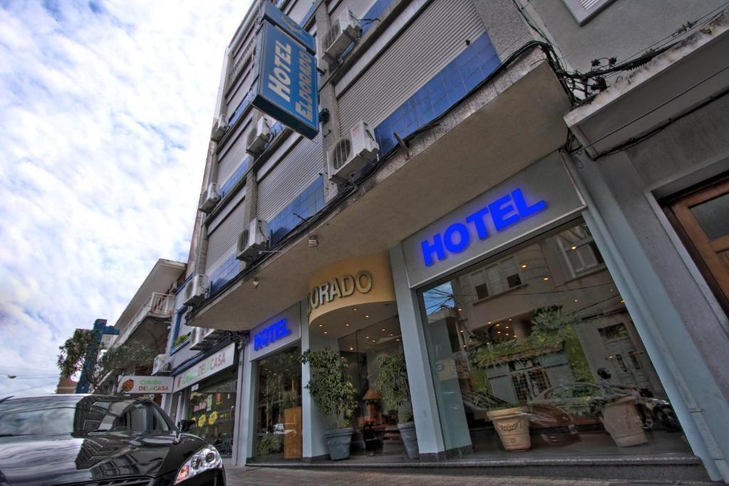 Hotel Eldorado (Uruguay Salto) - Booking.com