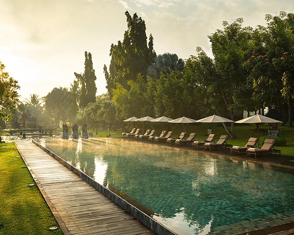 Tanah Gajah A Resort By Hadiprana Ubud Indonesia Booking Com