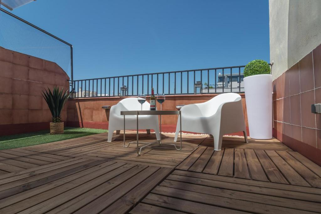 Casa Ortega y Gasset VT-6393, Madrid – Updated 2019 Prices