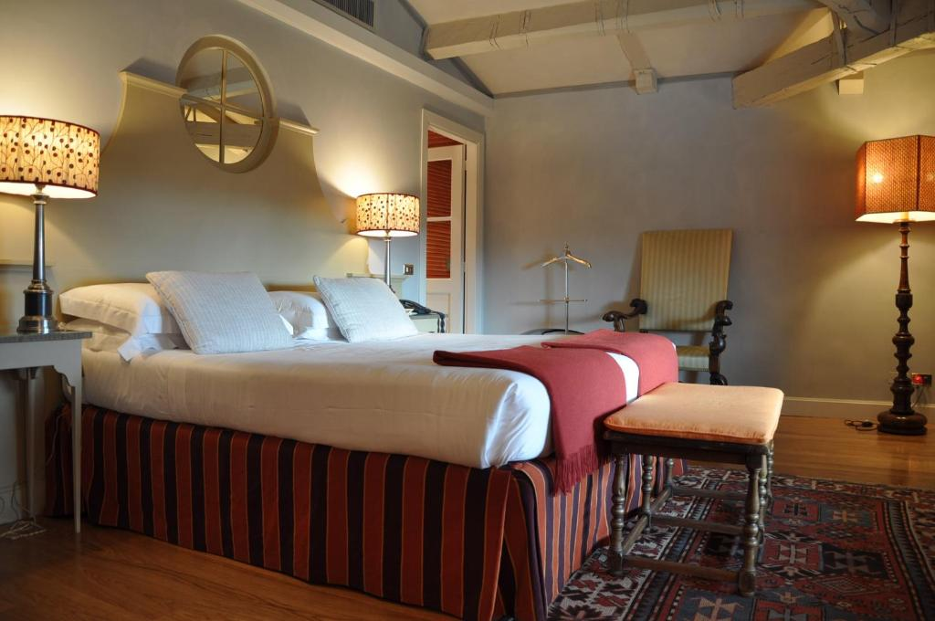 Bed and Breakfast Antica Torre Di Via Tornabuoni, Florence ...