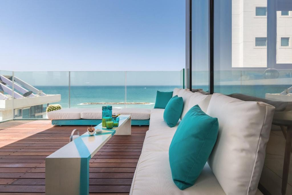 Next Royal Beach Tel Aviv Israel