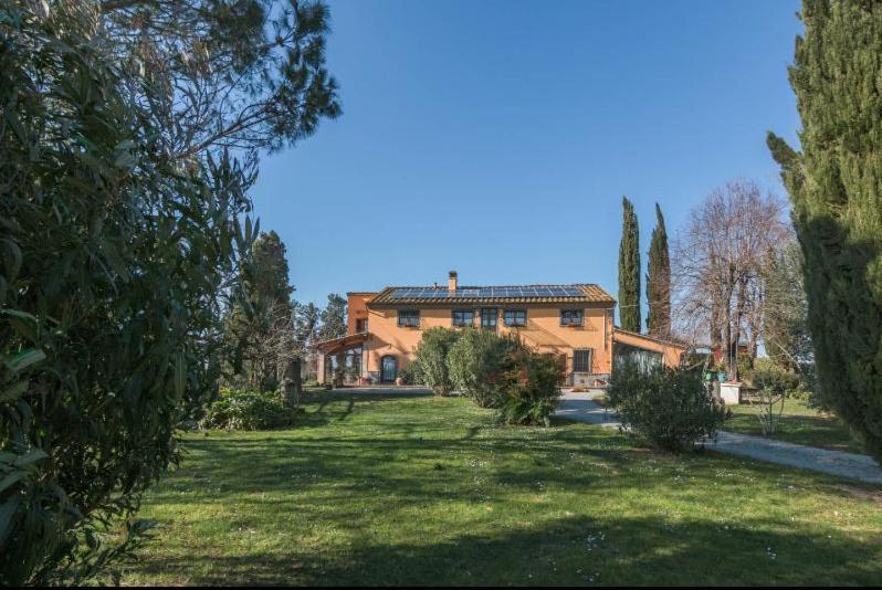 Vakantiehuis Il Poggetto (Italië Crespina) - Booking.com