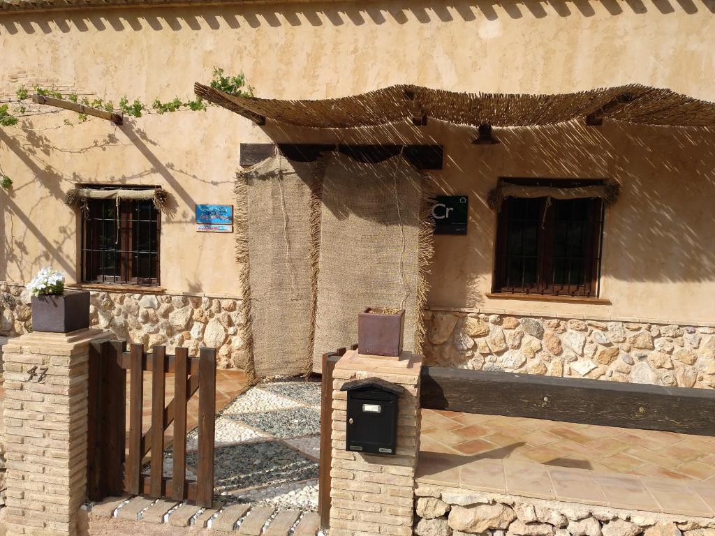 Casa Rural Calblanque Las Jordanas (Spanje Los Belones ...