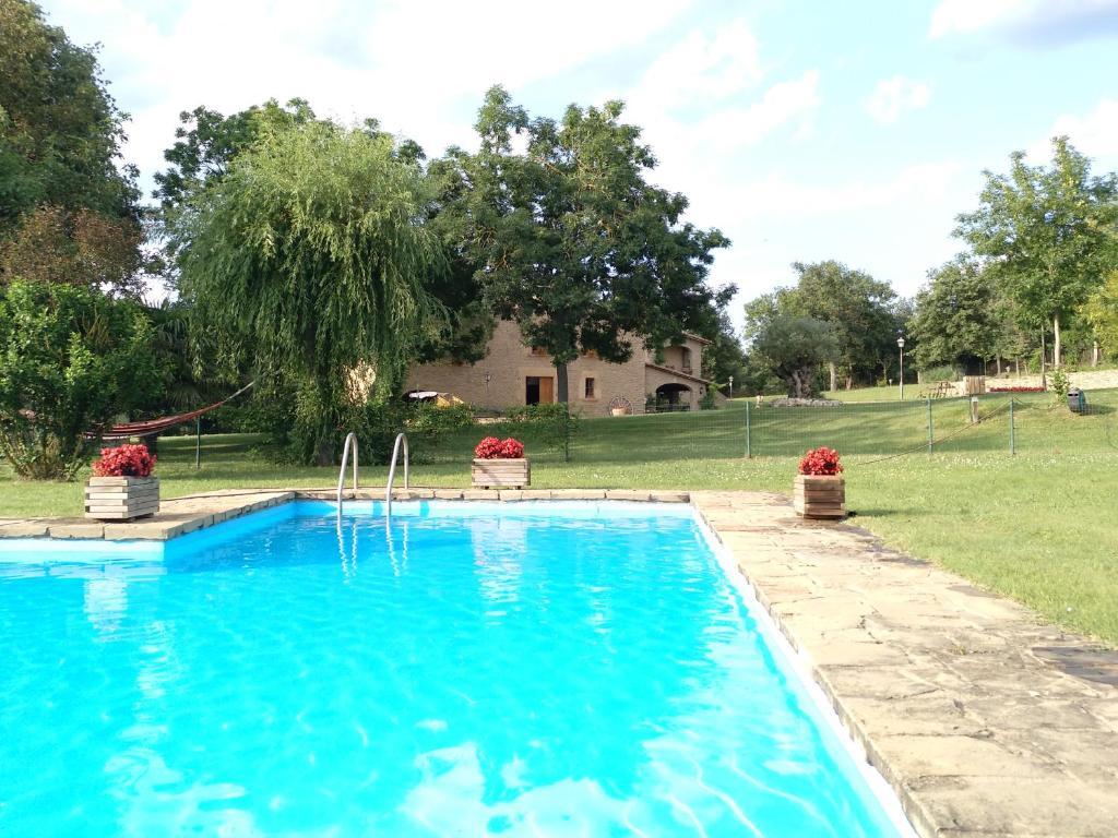 Casa Rural Mas Can Clos (España Taradell) - Booking.com