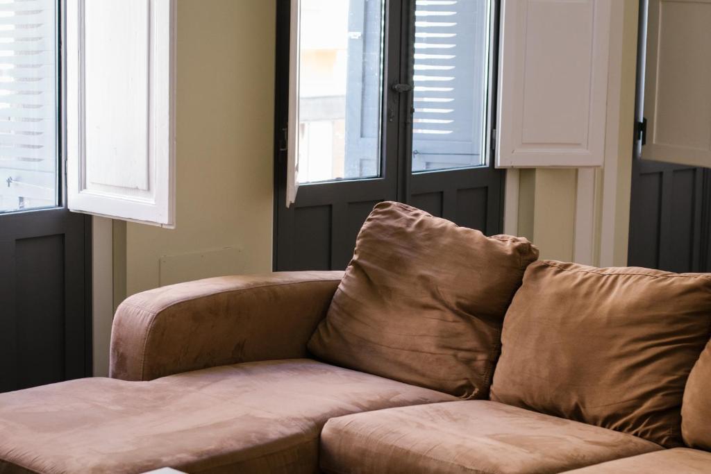 Apartamento Deluxe, Zamora – Precios actualizados 2019