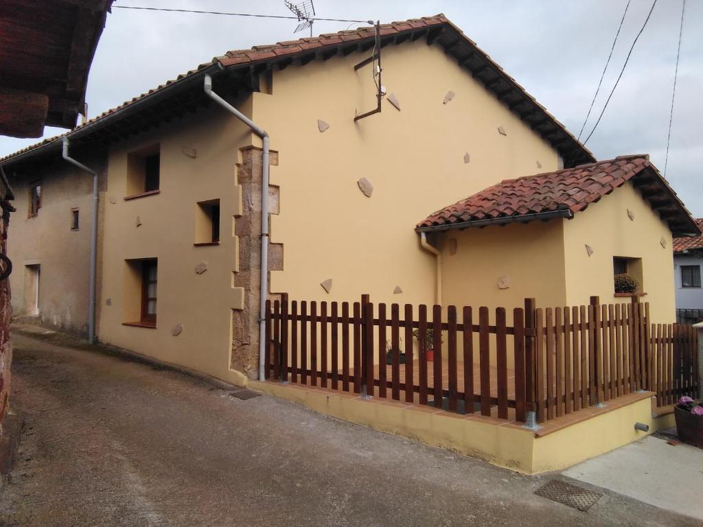 Casa de campo LA CASINA (España Villaviciosa) - Booking.com