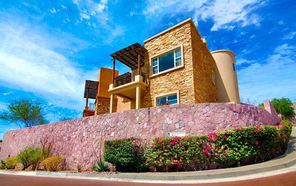 Puerta Cortes Residences: Las Colinas, La Paz – Precios ...
