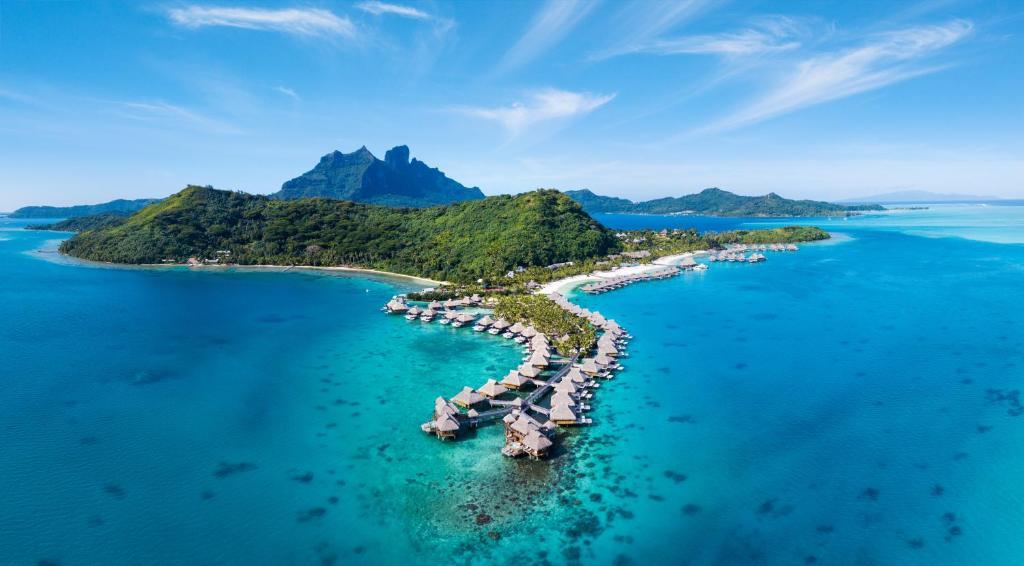 Resort Conrad Bora Bora Nui French Polynesia Booking Com