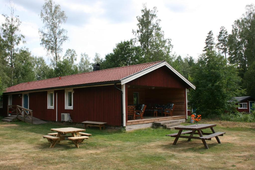 Properties for rent in Virserum - Hultsfred S, 2 rooms