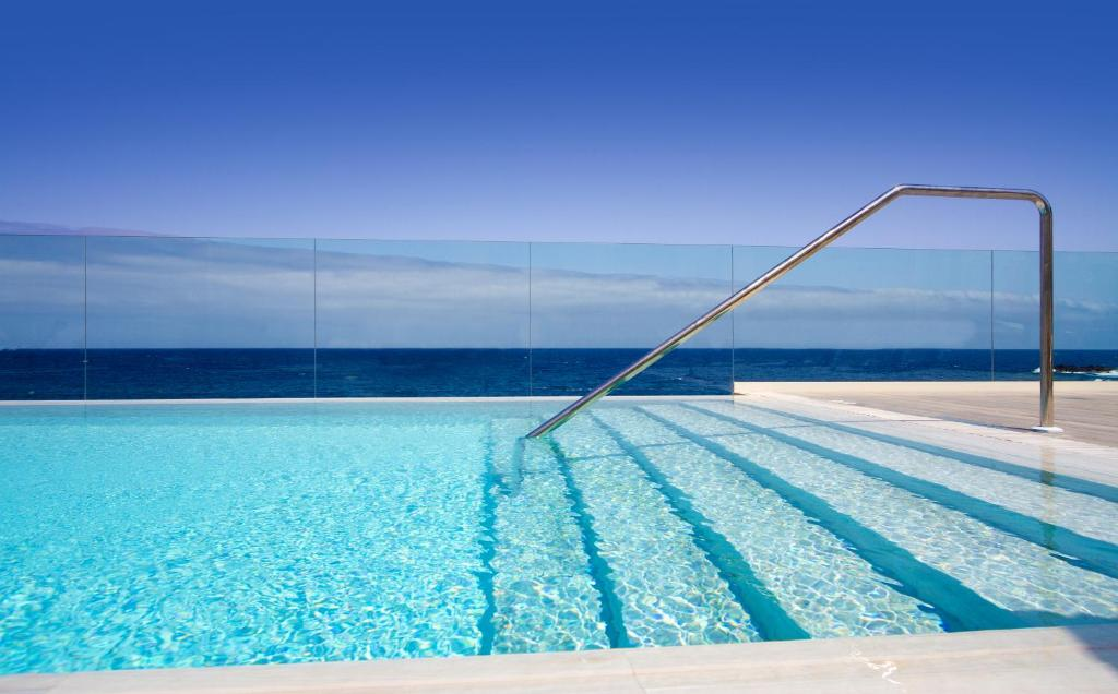 Hotel Ereza Mar (España Caleta de Fuste) - Booking.com
