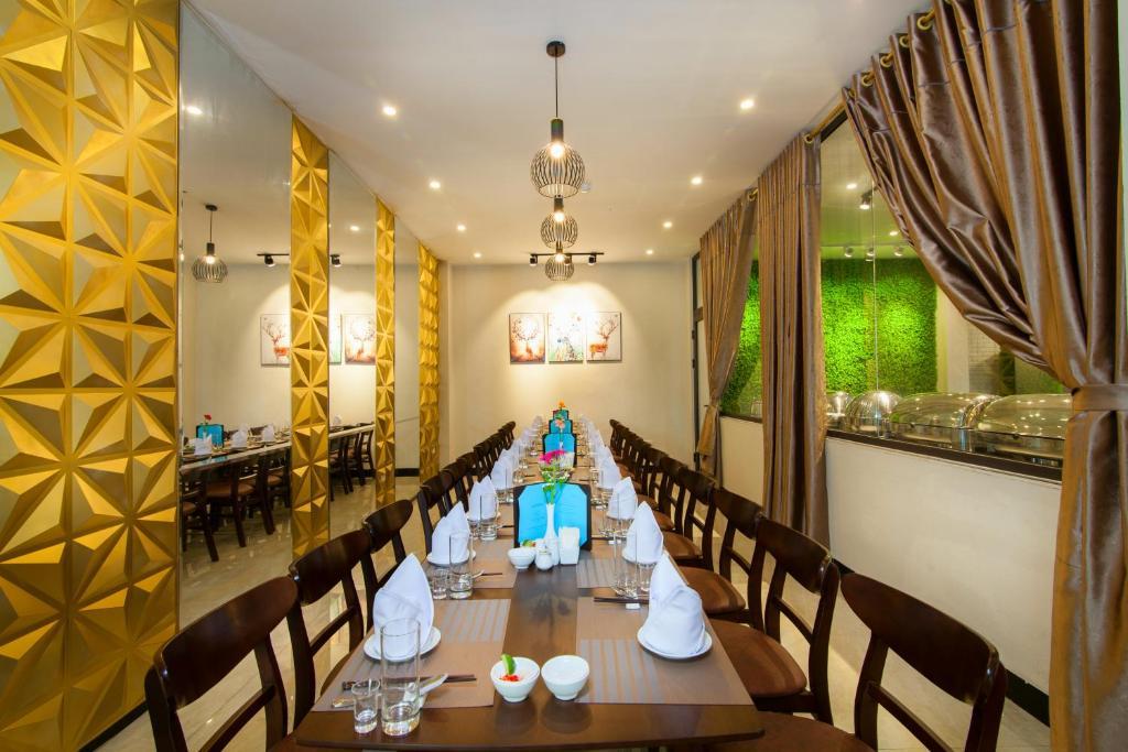 Khách Sạn Hoàng Hà Sapa