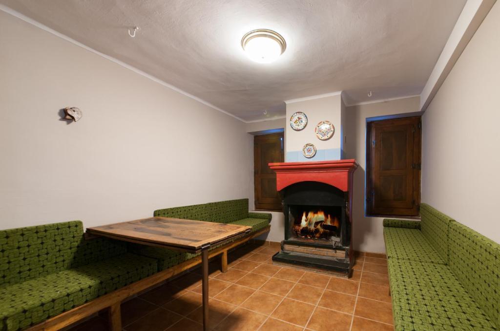 Booking.com: Casa de campo Casa Dominica , Graus, España ...