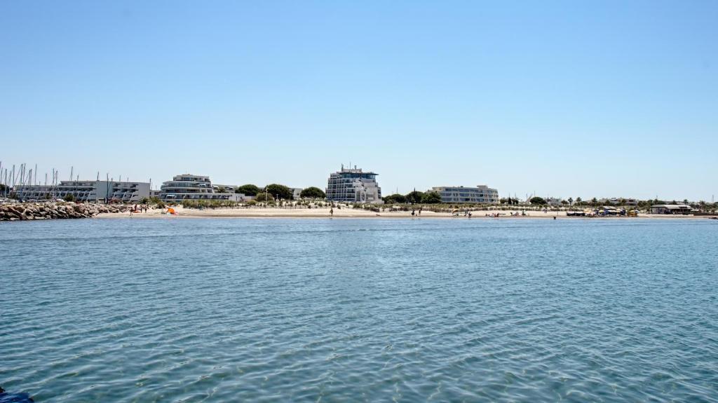 Residence Ulysse Port Camargue Le Grau Du Roi Updated