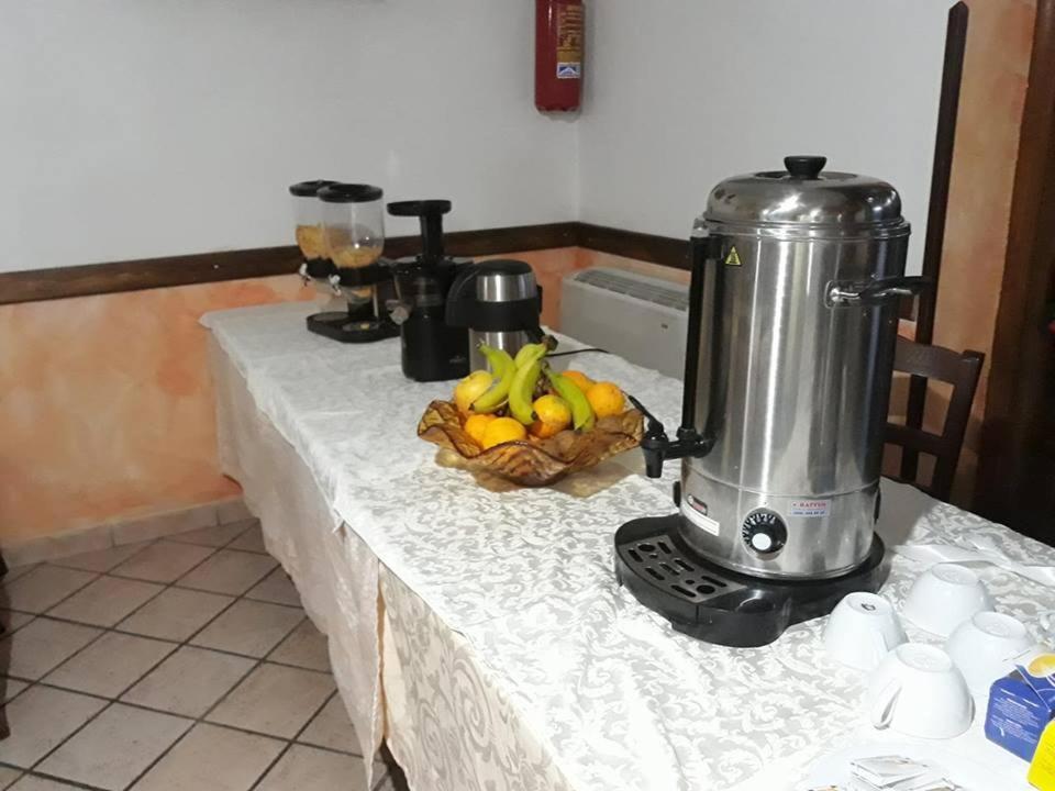 Pensión Casale Paradiso (Italia Agerola) - Booking.com