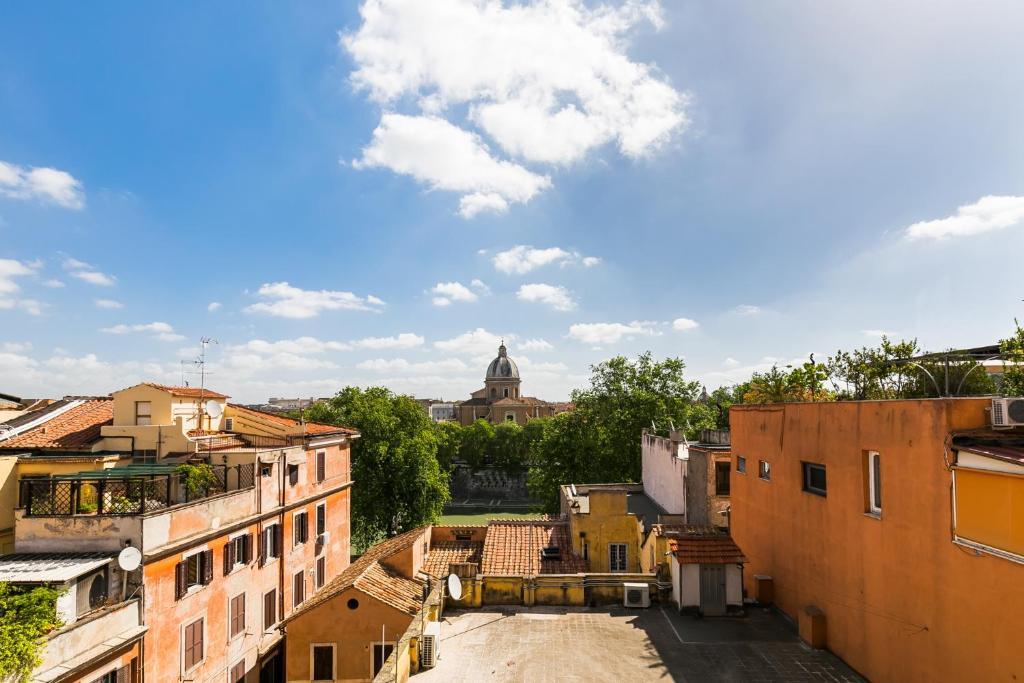 Hotel La Rovere (Itália Roma) - Booking.com