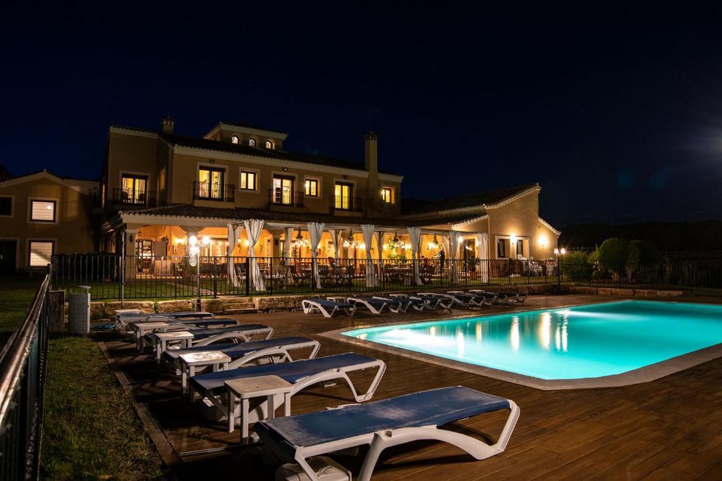 Villa Finca Alamo de Casares (España Casares) - Booking.com