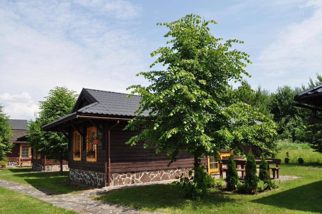 Ubytování Chata č.118 priamo v Tatralandii