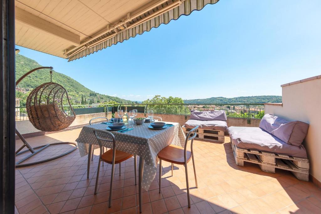 Appartamento I Sogni Nel Giardino Italia Roe Booking Com