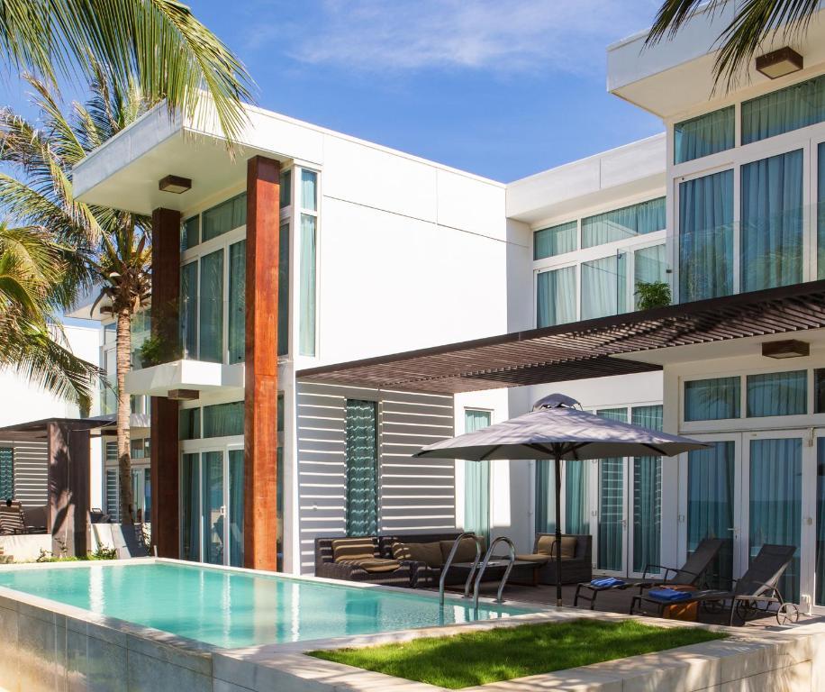 Biệt thự 3 Phòng ngủ - Ven Bãi biển