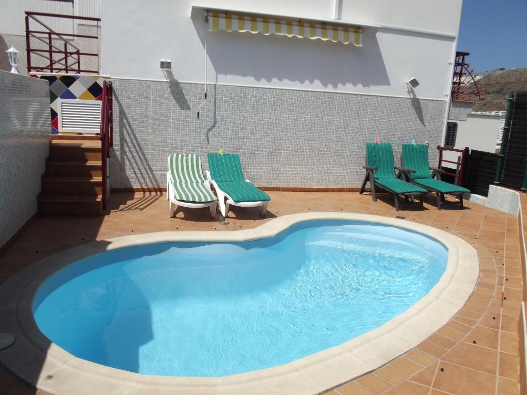 Villa Lancelot, Puerto Rico, Spain - Booking.com