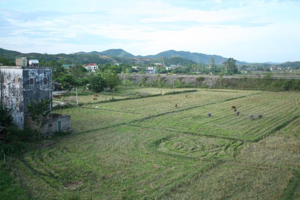 Phong Nha - Tien's Cozy Homestay