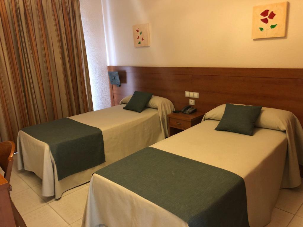 Hotel El Paso (Spanien Águilas) - Booking.com