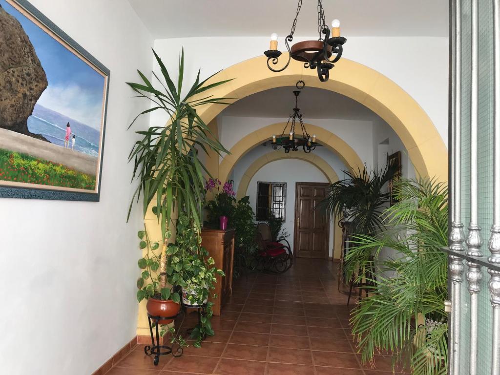 Casa de campo La Posada De Carmen (España Níjar) - Booking.com