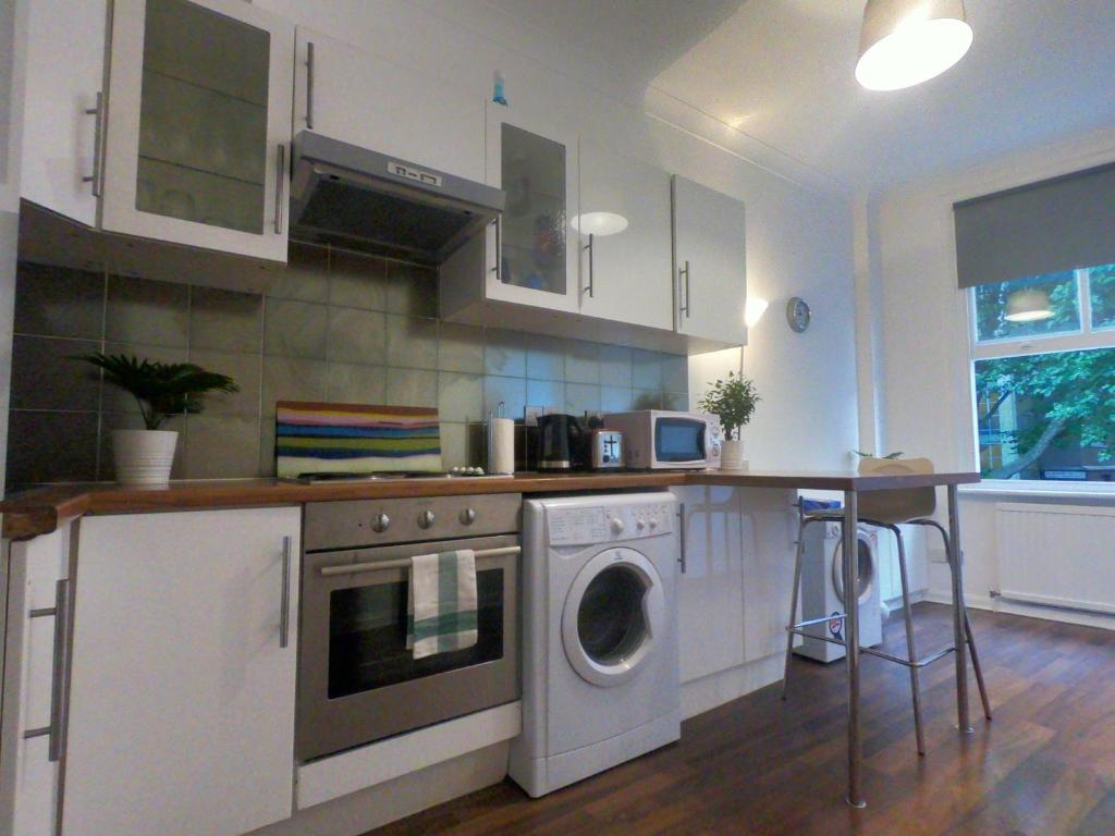 Apartment Three Bedroom Apt In Kings Cross London Uk