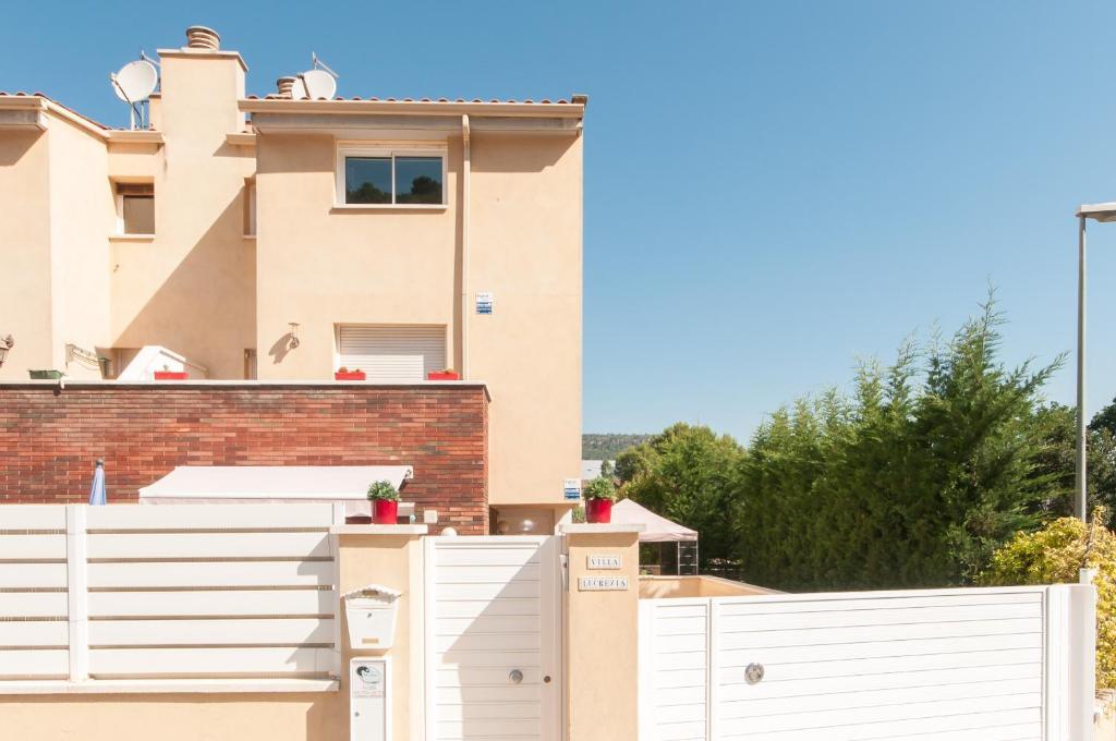 Villa Lucrezia Barcelona, Cervelló (con fotos y opiniones ...