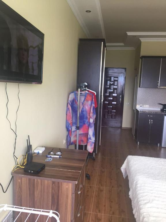 Mary's Apartment