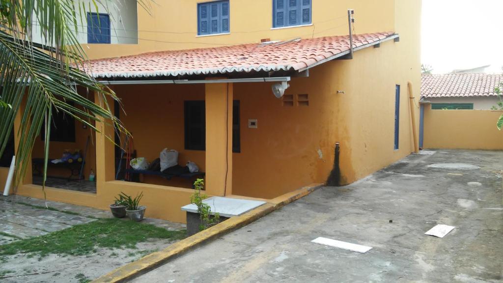 Casa de temporada Casa do Louro (Brasil Cascavel) - Booking.com