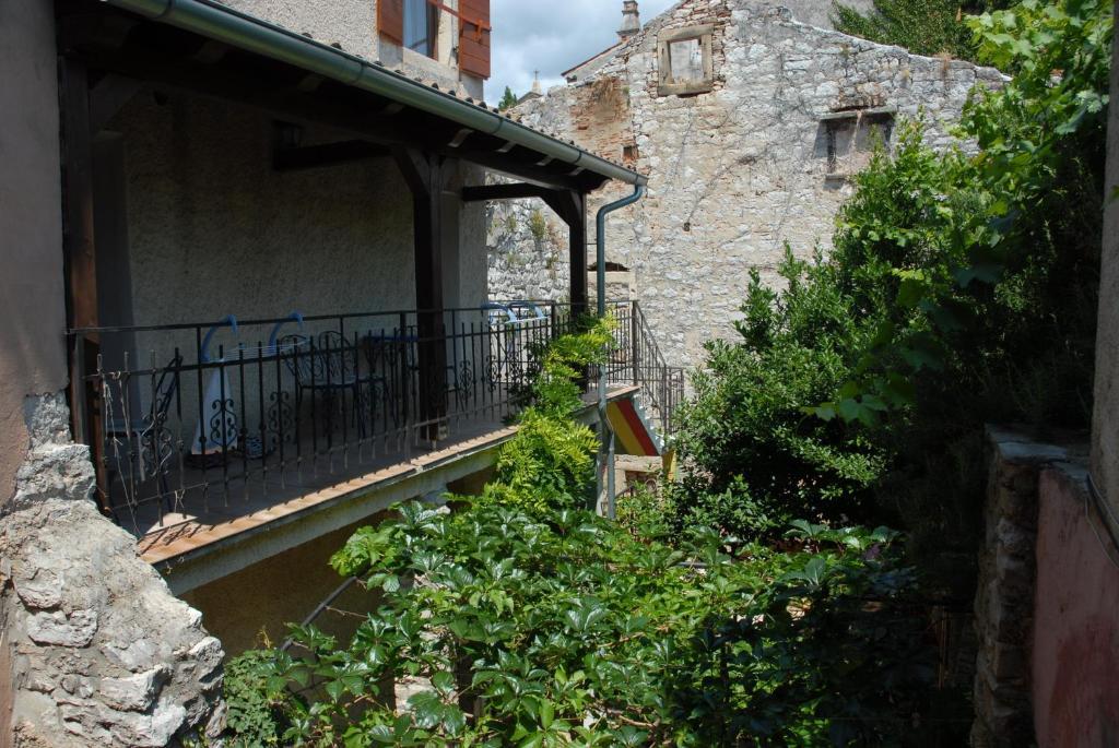 Kamene Priče Jazz Apartments