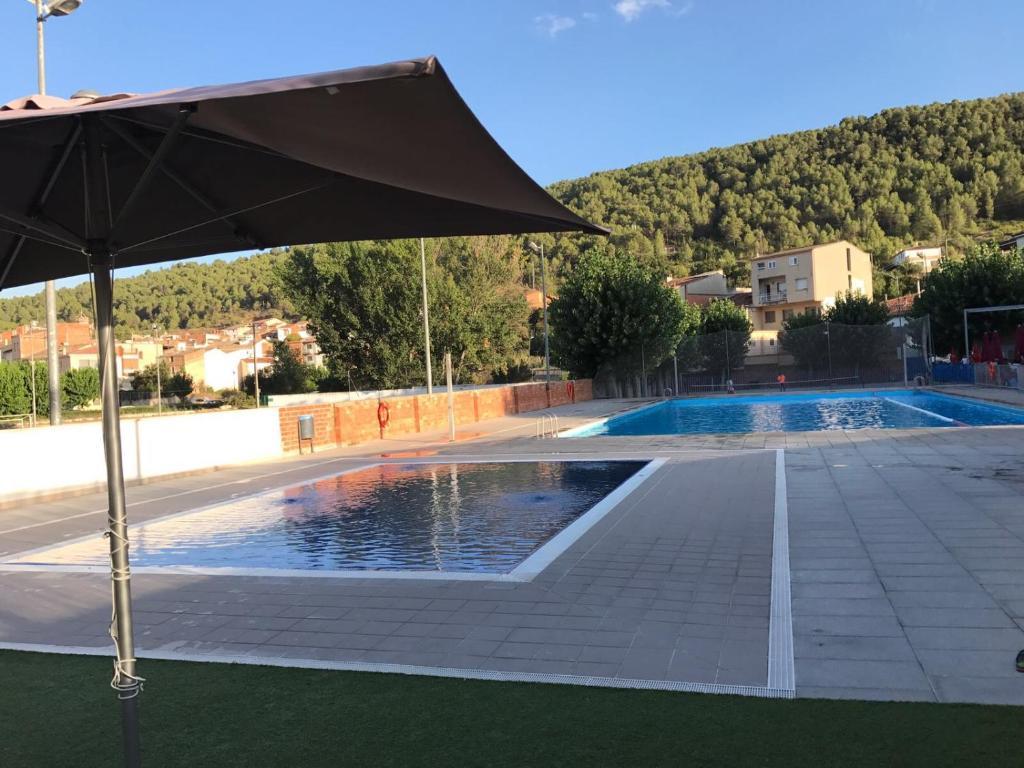 Casa de campo Castell D´Orpí (España Orpí) - Booking.com
